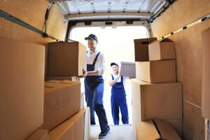 Best Moving Companies in Greenville SC