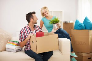 Greenville SC Moving Company