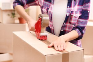 Packing for Your Greenville SC Move