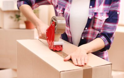 13 Packing Tips for Your Next Move