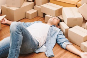 Stress Free Moving in Greenville SC