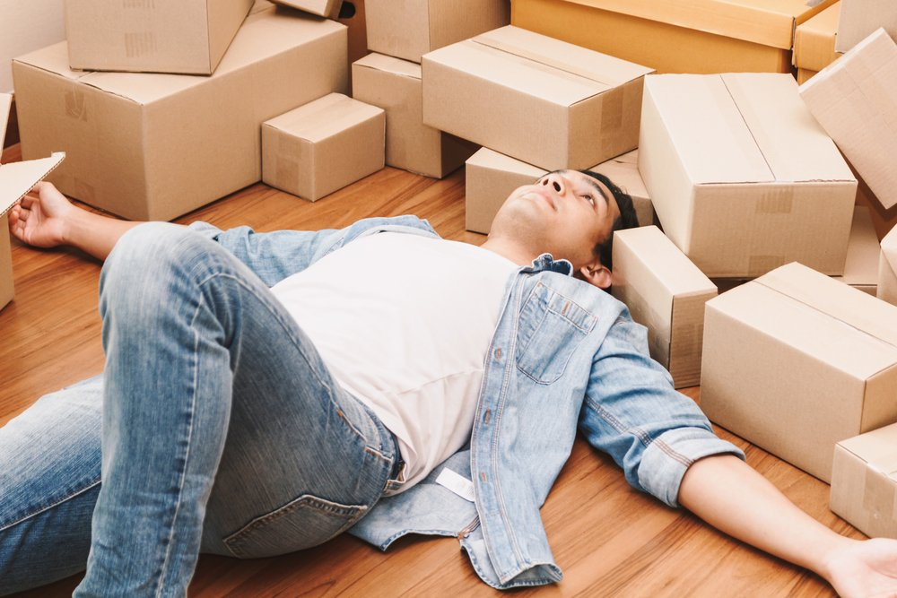 Moving Like  Pro – Tips for a Stress Free Move
